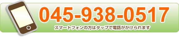 電話番号0459380517