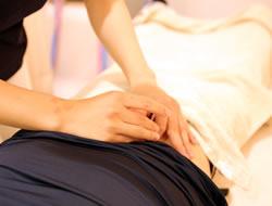 坐骨神経痛への鍼灸治療