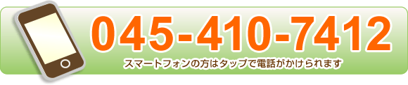 電話番号045-410-7412
