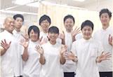 横浜市さくらメディカル整骨院グループの集合写真